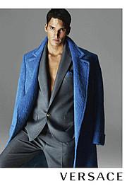 Mega Hamburg modeling agency (modellagentur). Men Casting by Mega Hamburg.model DOMINIK BAUERMen Casting Photo #131661