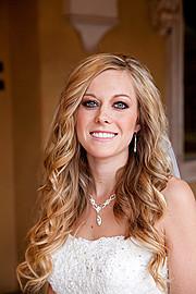 Megan Mikita hair stylist. Work by hair stylist Megan Mikita demonstrating Bridal Hair Styling.Bridal Hair Styling Photo #64528