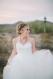 Megan Mikita hair stylist. hair by hair stylist Megan Mikita.Bridal Hair Styling Photo #64529