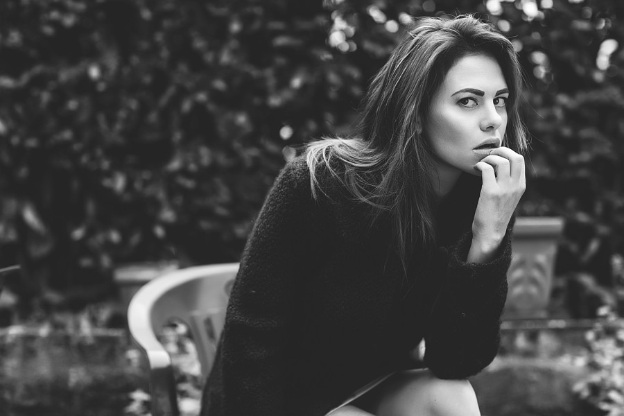 Melania Dalla Costa actress & model. Photoshoot of model Melania Dalla Costa demonstrating Fashion Modeling.Melania Dalla CostaFashion Modeling Photo #206471