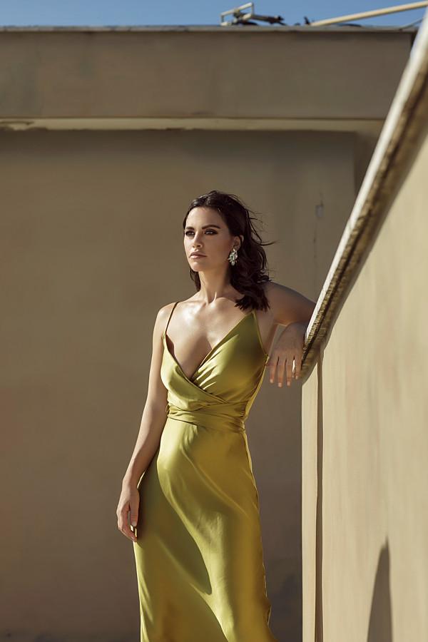 Melania Dalla Costa Actress & Model