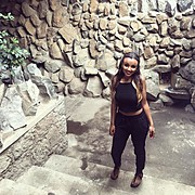 I am melat Alemayhu a 25 years old girl from Addis Ababa Ethiopia.photo and commercial modeling have always been my dream even if I have BA