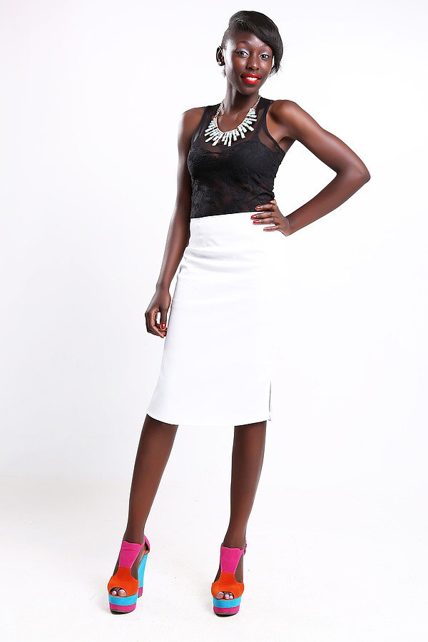 Melisa Hazel model. Photoshoot of model Melisa Hazel demonstrating Fashion Modeling.Fashion Modeling Photo #151903