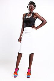 Melisa Hazel Model