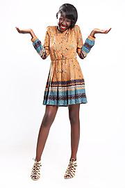 Melisa Hazel model. Modeling work by model Melisa Hazel. Photo #151968