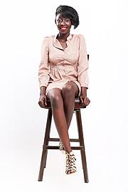 Melisa Hazel model. Modeling work by model Melisa Hazel. Photo #151969