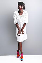 Melisa Hazel model. Modeling work by model Melisa Hazel. Photo #151971
