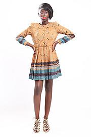 Melisa Hazel model. Modeling work by model Melisa Hazel. Photo #151973