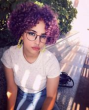 Menna Yehia model. Photoshoot of model Menna Yehia demonstrating Face Modeling.Face Modeling Photo #225403
