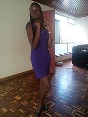 Mercy Chelangat Model