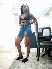 Mercy Njeri Model