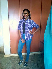 Mercy Njeru model. Photoshoot of model Mercy Njeru demonstrating Fashion Modeling.Fashion Modeling Photo #197018