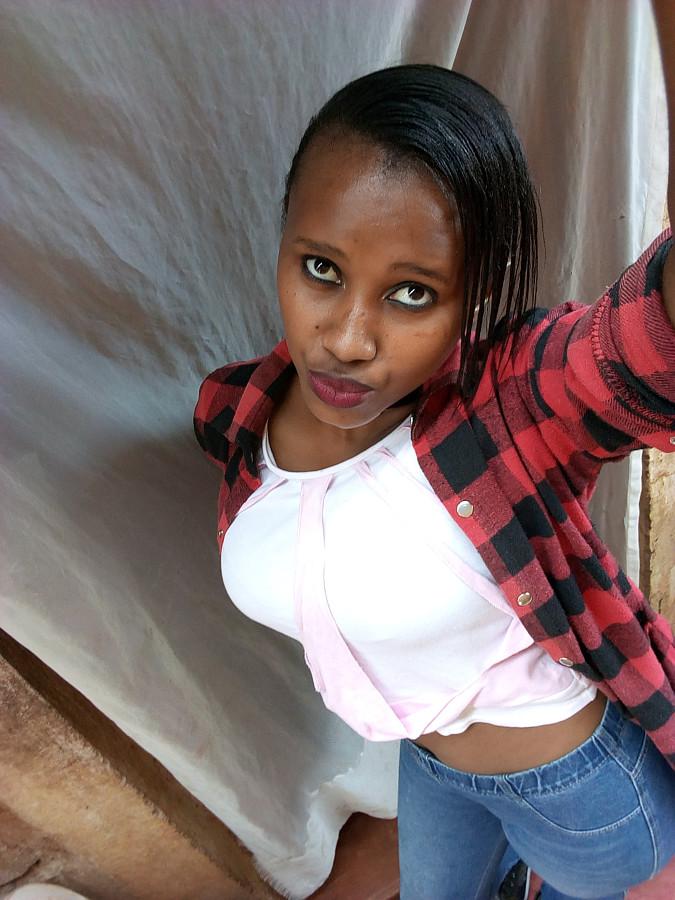 Mercy Njeru Model
