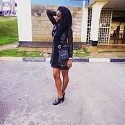 Mercy Onyando Model
