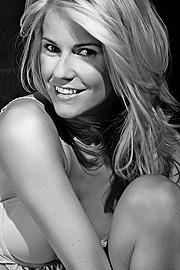 Mersina Blackman model. Photoshoot of model Mersina Blackman demonstrating Face Modeling.Face Modeling Photo #102369