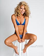 Mersina Blackman model. Mersina Blackman demonstrating Body Modeling, in a photoshoot by Josh Salcedo.Hair Stylist: Yen RyderPhotographer: Josh SalcedoBody Modeling Photo #102371