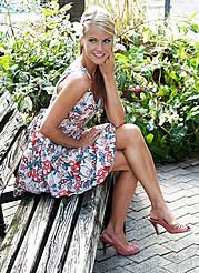 Mersina Blackman model. Photoshoot of model Mersina Blackman demonstrating Fashion Modeling.Fashion Modeling Photo #102376