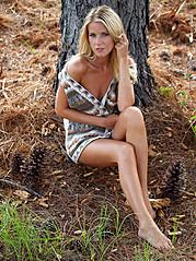 Mersina Blackman model. Photoshoot of model Mersina Blackman demonstrating Fashion Modeling.Fashion Modeling Photo #102386