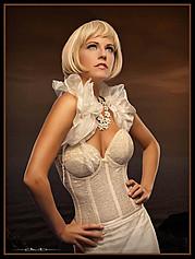Mersina Blackman model. Photoshoot of model Mersina Blackman demonstrating Fashion Modeling.Fashion Modeling Photo #102401