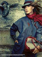 Metropolitan Models Paris modeling agency (agence de mannequins). casting by modeling agency Metropolitan Models Paris. Photo #42505