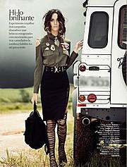 Metropolitan Models Paris modeling agency (agence de mannequins). casting by modeling agency Metropolitan Models Paris. Photo #43448