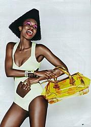 Metropolitan Models Paris modeling agency (agence de mannequins). casting by modeling agency Metropolitan Models Paris. Photo #43698