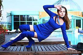 Mia Morozova model (модель). Photoshoot of model Mia Morozova demonstrating Fashion Modeling.Fashion Modeling Photo #125966