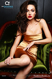 Mia Morozova model (модель). Photoshoot of model Mia Morozova demonstrating Fashion Modeling.Fashion Modeling Photo #125969