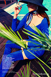 Mia Morozova model (модель). Photoshoot of model Mia Morozova demonstrating Fashion Modeling.Fashion Modeling Photo #125977