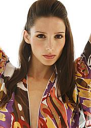 Miah Agency Barcelona modeling agency. Women Casting by Miah Agency Barcelona.model MAYLI FLORESWomen Casting Photo #115177