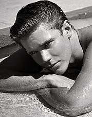Miah Agency Barcelona modeling agency. Men Casting by Miah Agency Barcelona.model HARRY TUCKERMen Casting Photo #115186