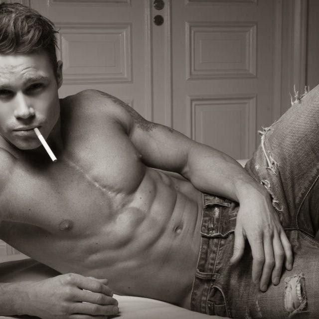 Michael Born model. Photoshoot of model Michael Born demonstrating Body Modeling.Body Modeling Photo #109257