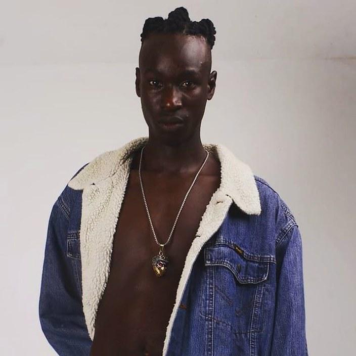 Michael Owino Model