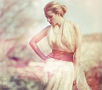 Michaela Backlund model. Modeling work by model Michaela Backlund.photographer Ove Ellemark Photo #112984