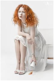 Michaela Backlund Model