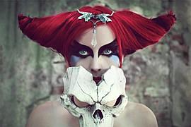 Michaela Valent model (modelka). Modeling work by model Michaela Valent. Photo #89021