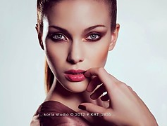 Michal Korta photographer (fotograf). Work by photographer Michal Korta demonstrating Portrait Photography.Portrait Photography Photo #207827