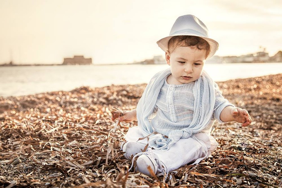 Michalis Taliadoros photographer. Work by photographer Michalis Taliadoros demonstrating Baby Photography.Baby Photography Photo #98371