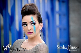 Michele Mann Makeup Artist