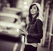 Michelle Bobe model. Photoshoot of model Michelle Bobe demonstrating Fashion Modeling.Fashion Modeling Photo #114349