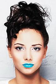 Michelle Brindle makeup artist. Work by makeup artist Michelle Brindle demonstrating Beauty Makeup.Beauty Makeup Photo #101293