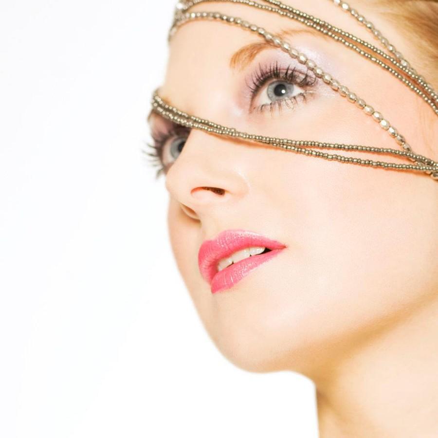 Michelle Brindle makeup artist. Work by makeup artist Michelle Brindle demonstrating Beauty Makeup.Beauty Makeup Photo #101294