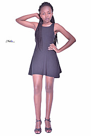 Michelle Memo model. Photoshoot of model Michelle Memo demonstrating Fashion Modeling.Fashion Modeling Photo #176735