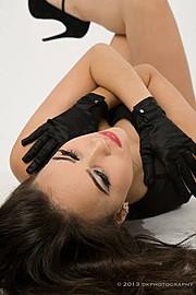 Michelle Silva model. Modeling work by model Michelle Silva. Photo #77788