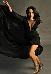 Michelle Silva model. Modeling work by model Michelle Silva. Photo #77790