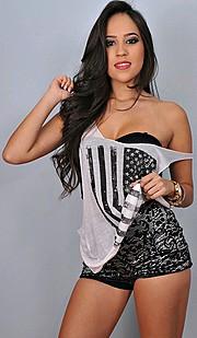 Michelle Silva Model