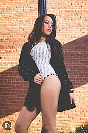 Michelle Silva model. Modeling work by model Michelle Silva. Photo #77794
