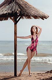 Mihaela Manole model. Photoshoot of model Mihaela Manole demonstrating Fashion Modeling.Fashion Modeling Photo #94784