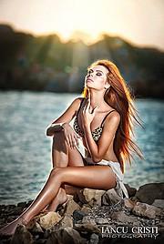 Mihaela Manole Model