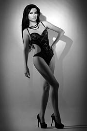 Mihaela Manole model. Photoshoot of model Mihaela Manole demonstrating Fashion Modeling.Fashion Modeling Photo #94798